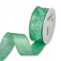 Standard Drahtkantenband, Farbe: sattes Mint (157)