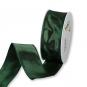 Standard Drahtkantenband, Farbe: Smaragdgrün (561)