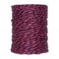 Papierkordel, 2-farbig, Farbe: pink/violet