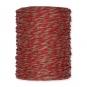 Papierkordel, 2-farbig, Farbe: rot/hellbraun