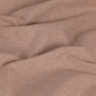 "Dekostoff ""Woll-Optik"", Farbe: creme"