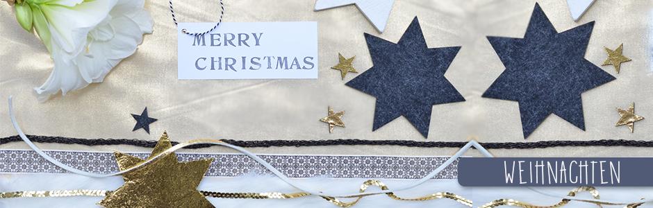 Startseitenbanner Weihnachten