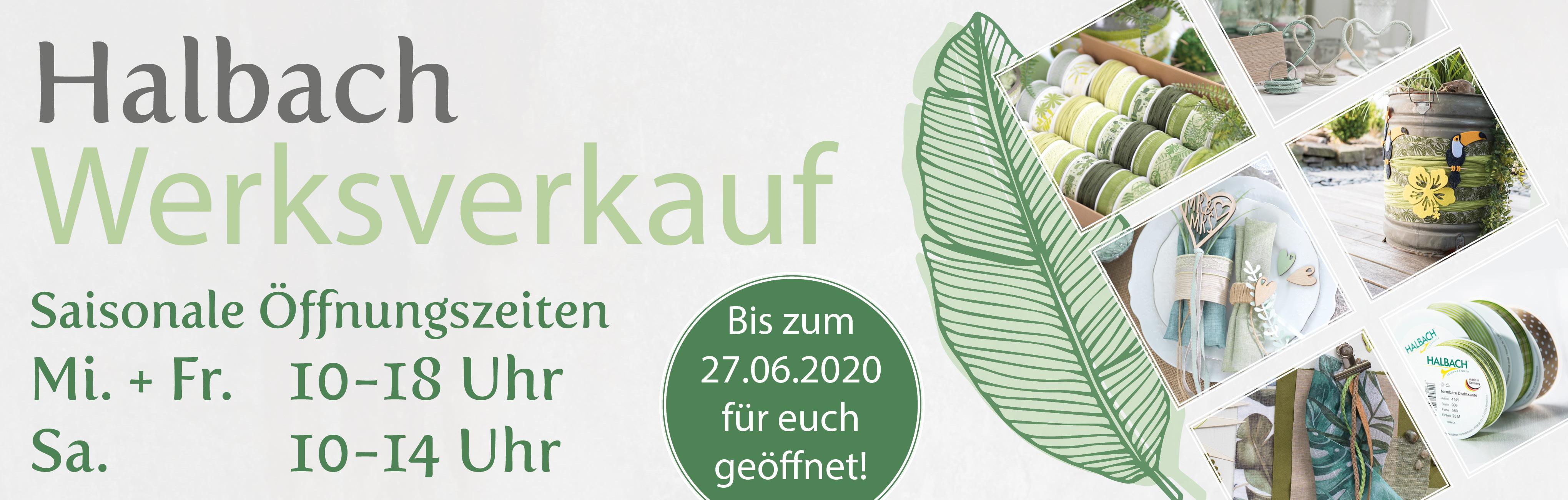 Startseitenbanner-Werksverkauf